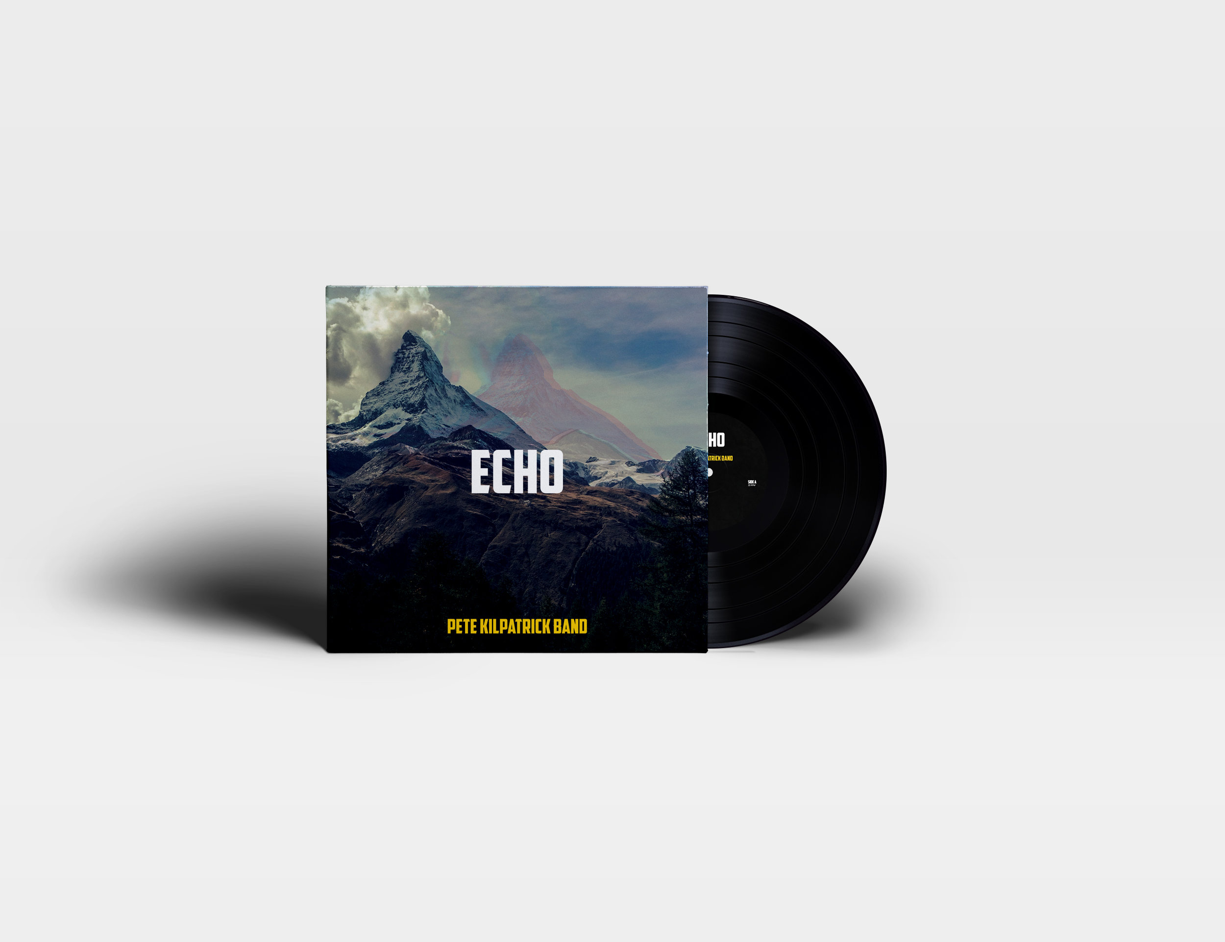 Album Artwork and Layout Design Services