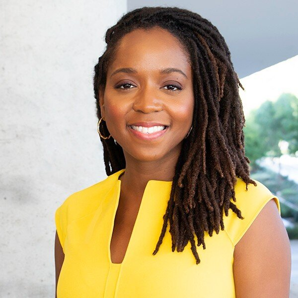 """Cortney Beasley, PsyD - """"In my role as a psychologist, I have the opportunity to share information and skills in a way that allows people to learn how to best take care of themselves, and advocate for their needs."""""""
