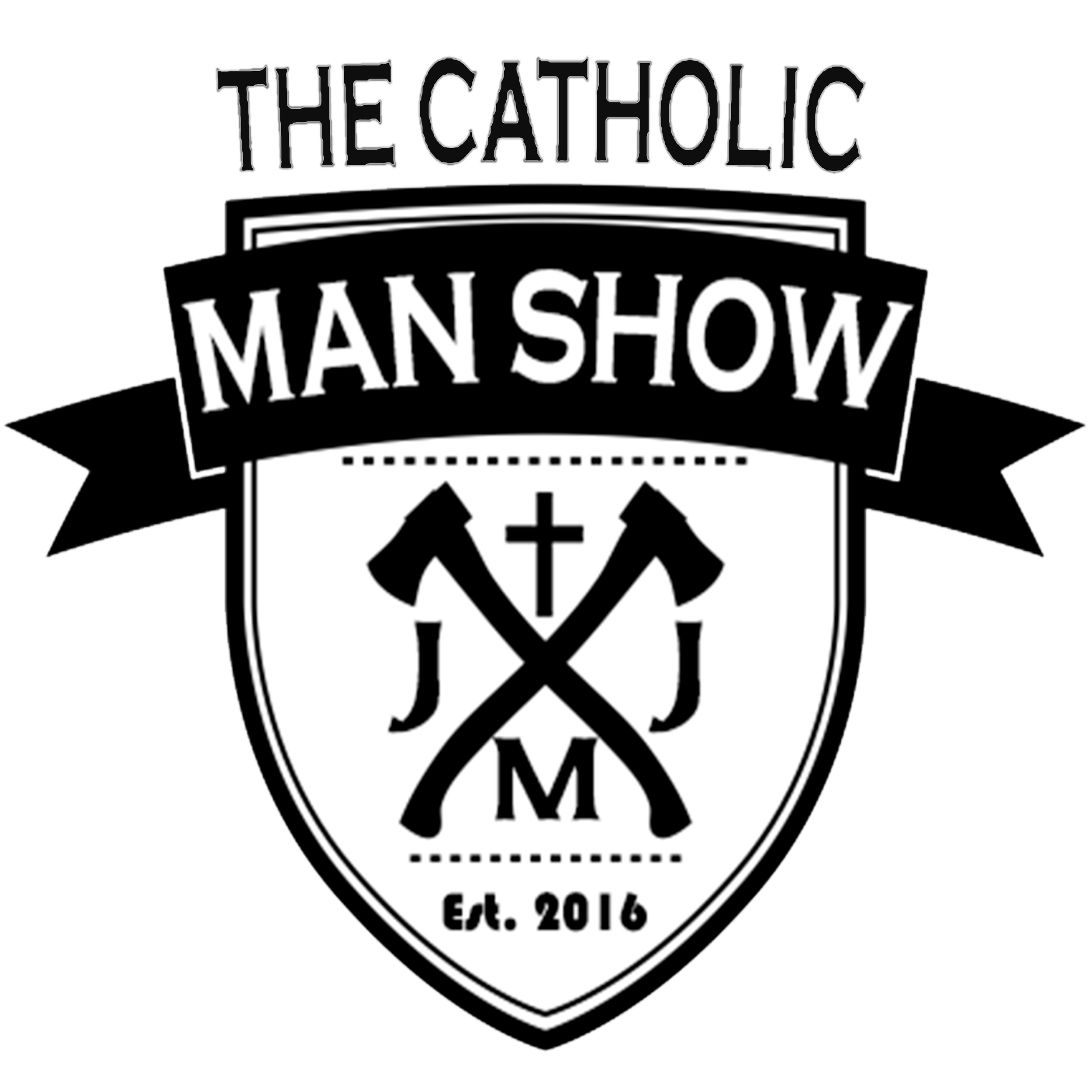 The Catholic Man Show started in May of 2016 when Adam Minihan and David Niles realized, after running a Catholic radio station in Tulsa, the need for Catholic radio programs for men. Real, relatable, and often comical, Adam and David have a conversation promoting the lost art of living virtuously.