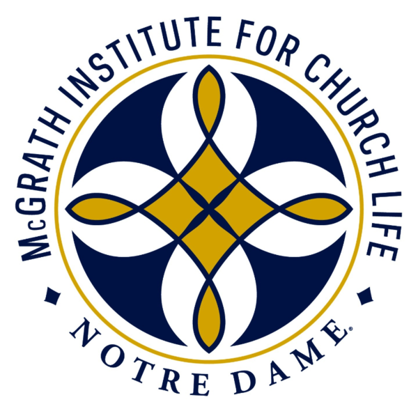 The McGrath Institute for Church Life partners with Catholic dioceses, parishes and schools to address pastoral challenges with theological depth and rigor. By connecting the Catholic intellectual life to the life of the Church, we form faithful Catholic leaders for service to the Church and the world.