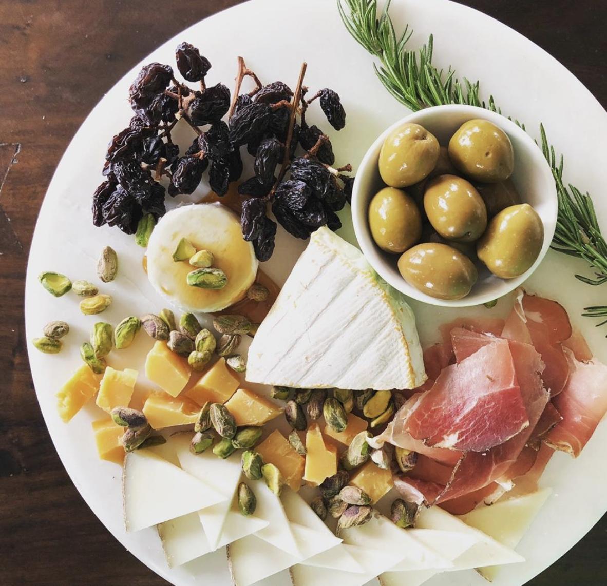 Venissimo Cheese & Wine Bar