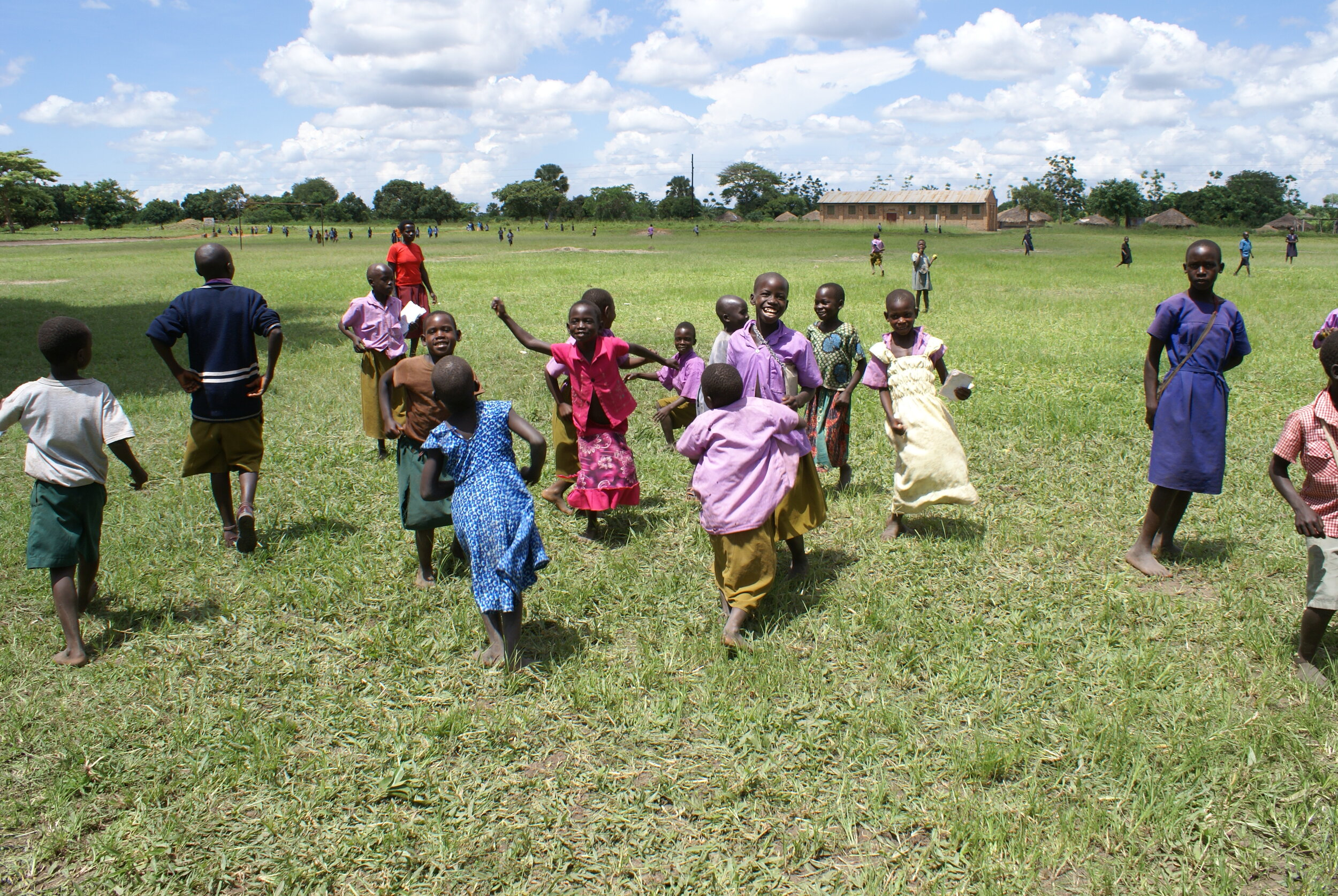 Alenga, Uganda - Learn more about the place and the people you can support.