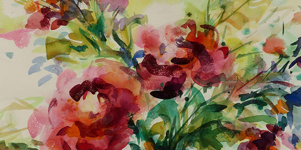 WATERCOLOURS -