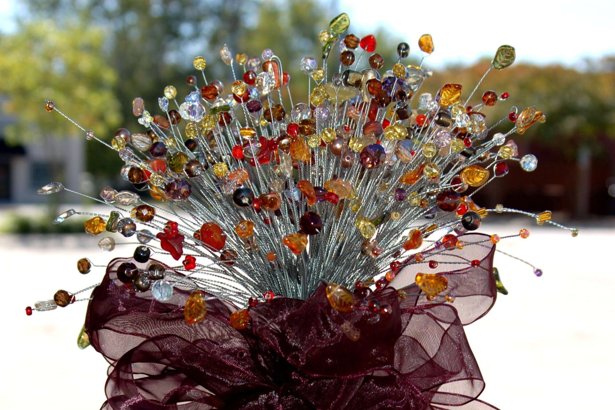 Bouquets & Such - Bouquets and unique handcrafted creations that last a lifetime.