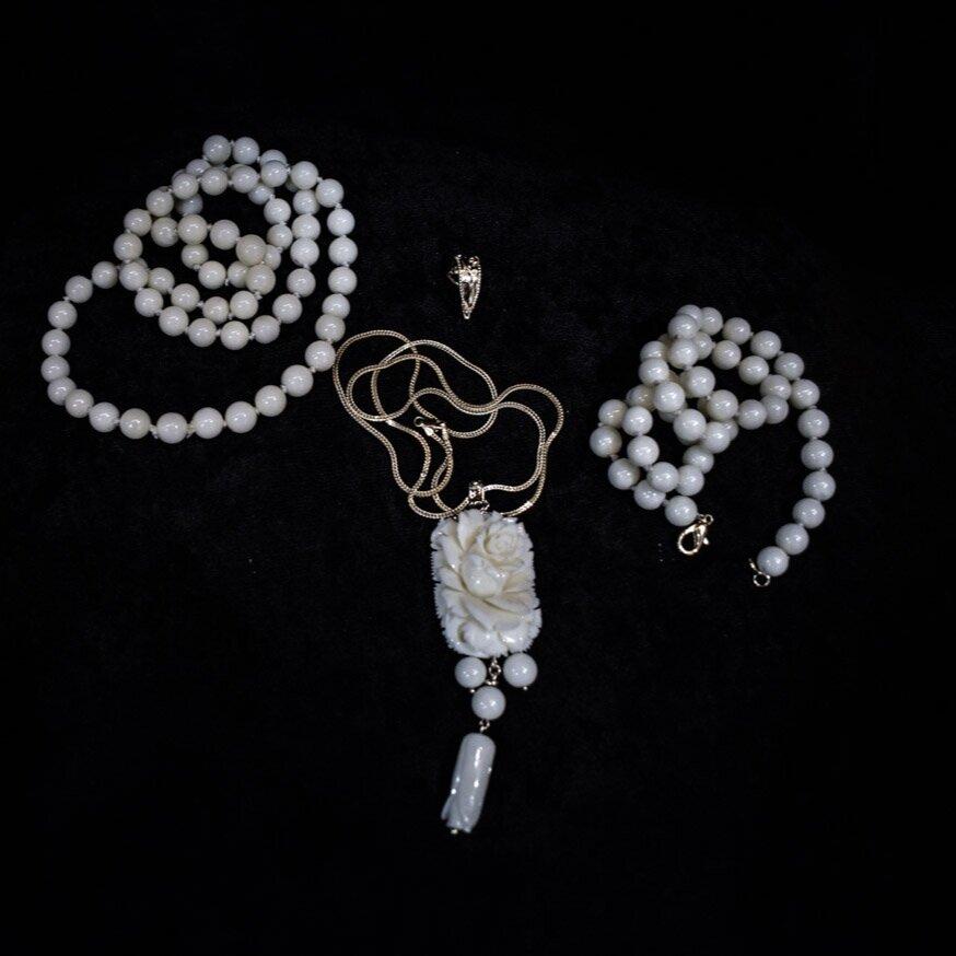 Dream a Little Dream - Alvaro Coronado can make all your jewelry dreams come true. Restoration and Reproductions for a lifetime.