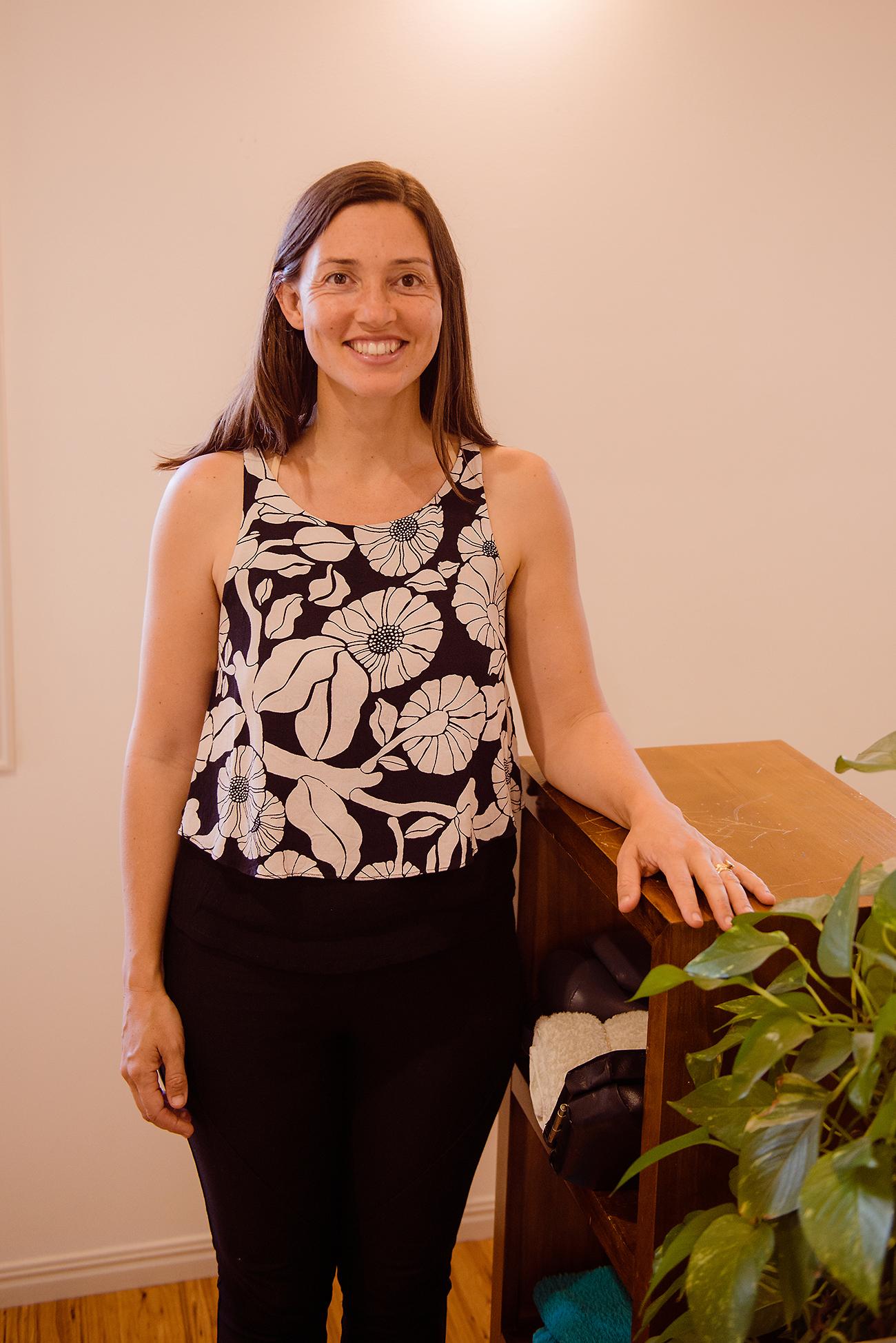 Dr Rosie Williams (Chiropractor) - Director & Chiropractor
