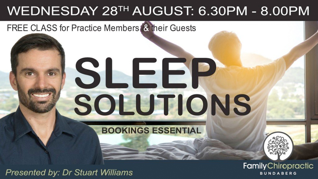 Sleep Solutions Class in Bundaberg.jpg