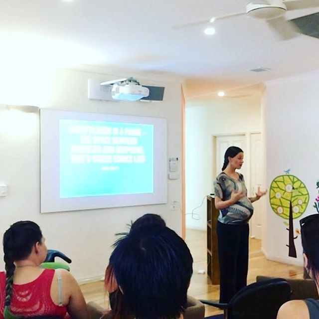 Pregnancy Wellness Workshop #pregnancy #pregnancyhealth