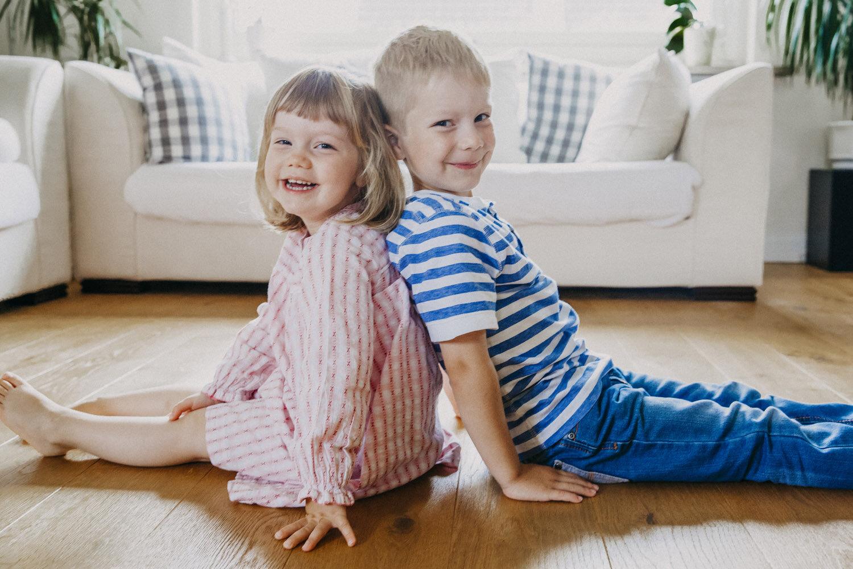 Die 5 besten Tipps für Dein perfektes Familien-Fotoshooting ...