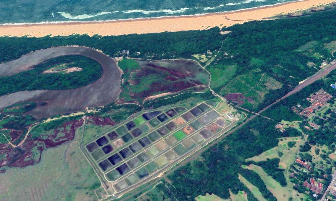 Zini Fish Farm | South Africa's largest aquaculture farm