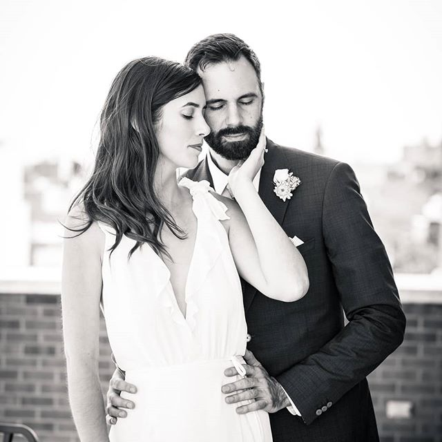 First looks and day-or wedding portraits are a favorite of mine. I love creating space for couples to ground themselves and enjoy the moment. . . . . . . .  #brooklyn #weddingvibes #wedding #nycwedding #happilyeverafter #blackandwhite #instawedding #romance #weddingparty #bride  #together #happy #congrats #weddingphotography #celebration #congratulations #weddingday  #celebrate #love #groom #instawed #ceremony #imagetakerstudios #terrencehamiltonphotography