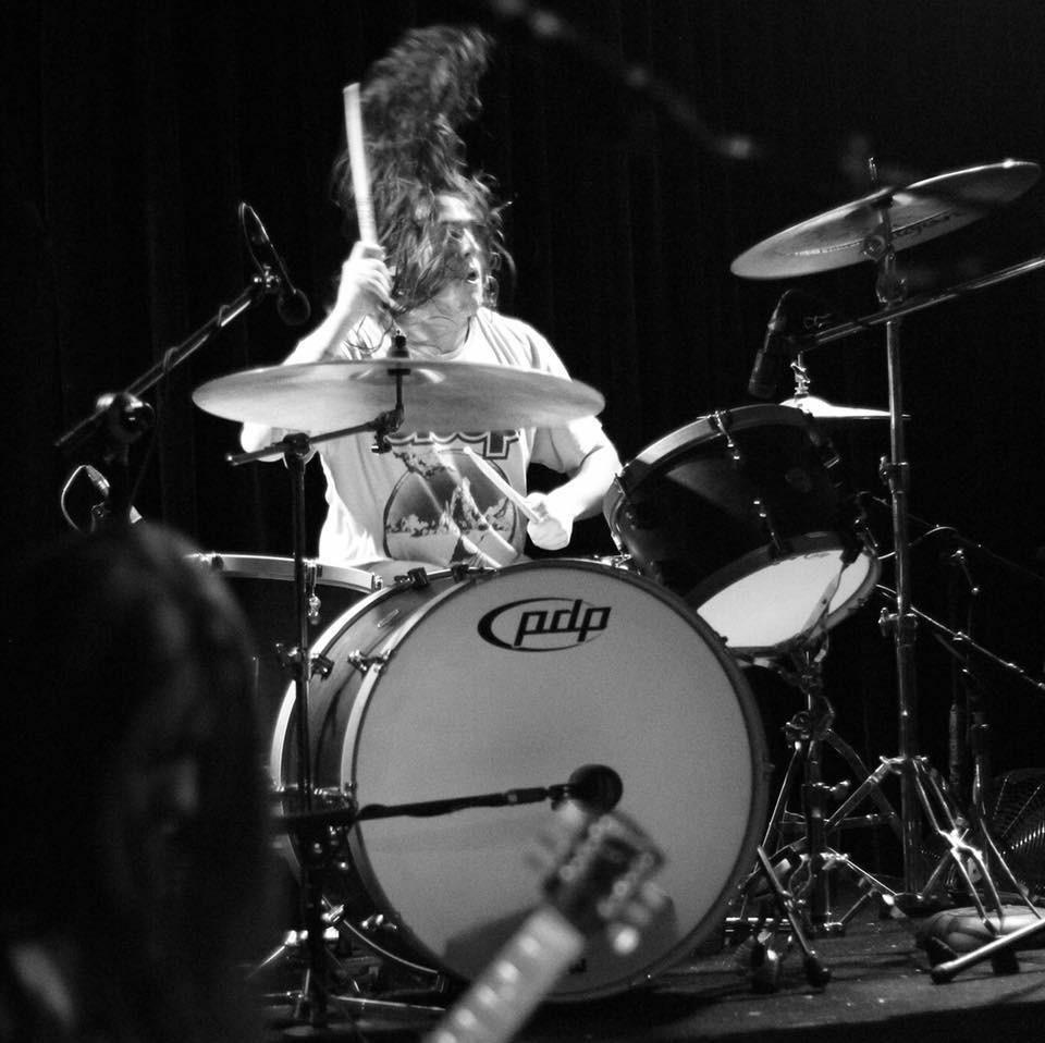Douglas Jennings Barrett  - Professional Drummer, Drum Teacher, Guitarist, Vocalist - Montana.  Drummer for Disenchanter PDX