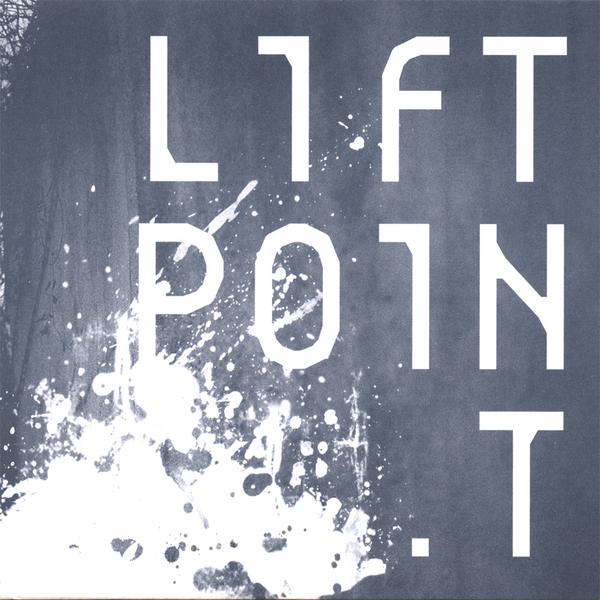 LIFTPOINT: EP ©2008