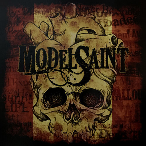 MODELSAINT: INTO THE DIRT ©2011