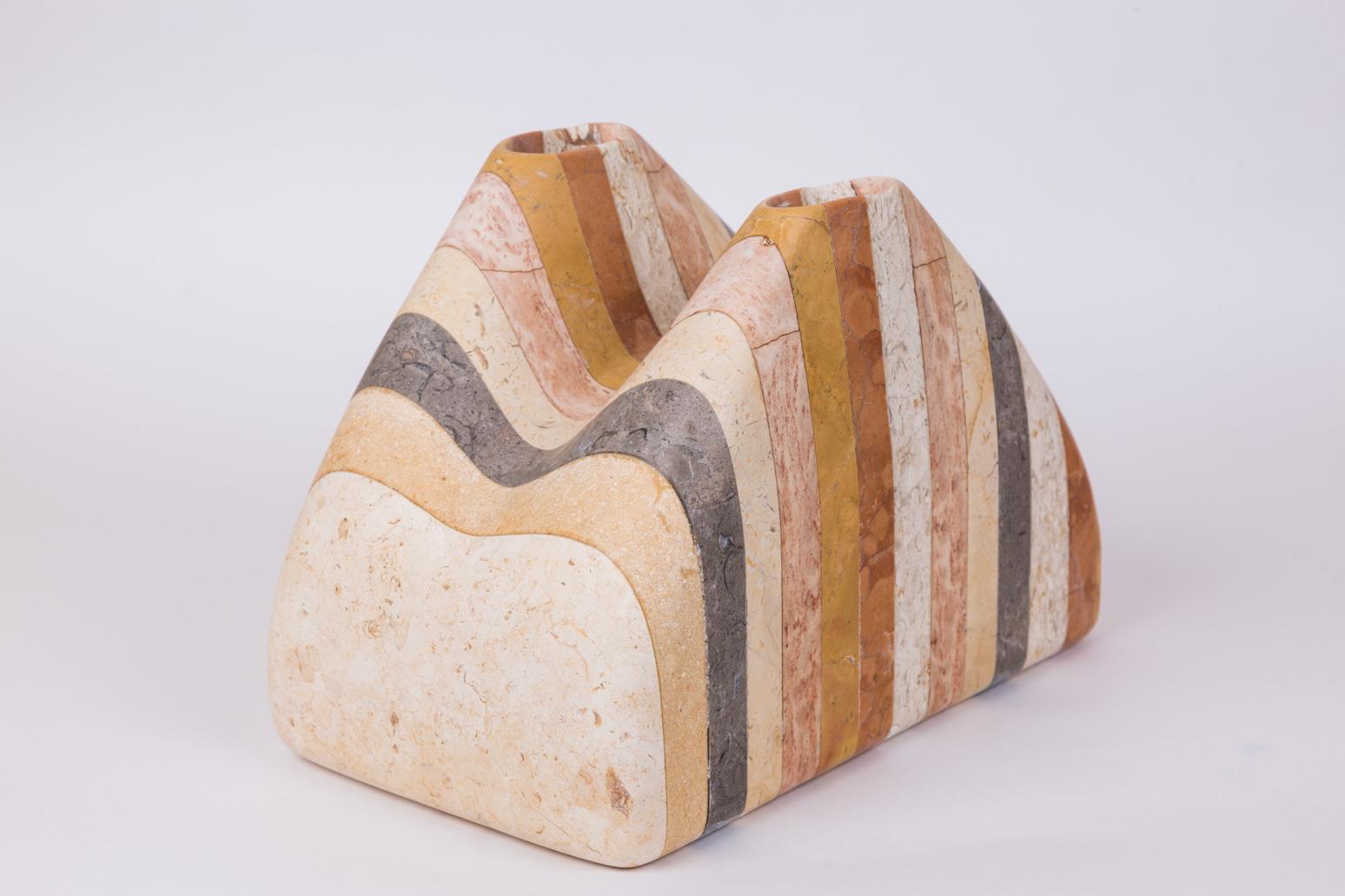 vase_seven in origin / eclectic block