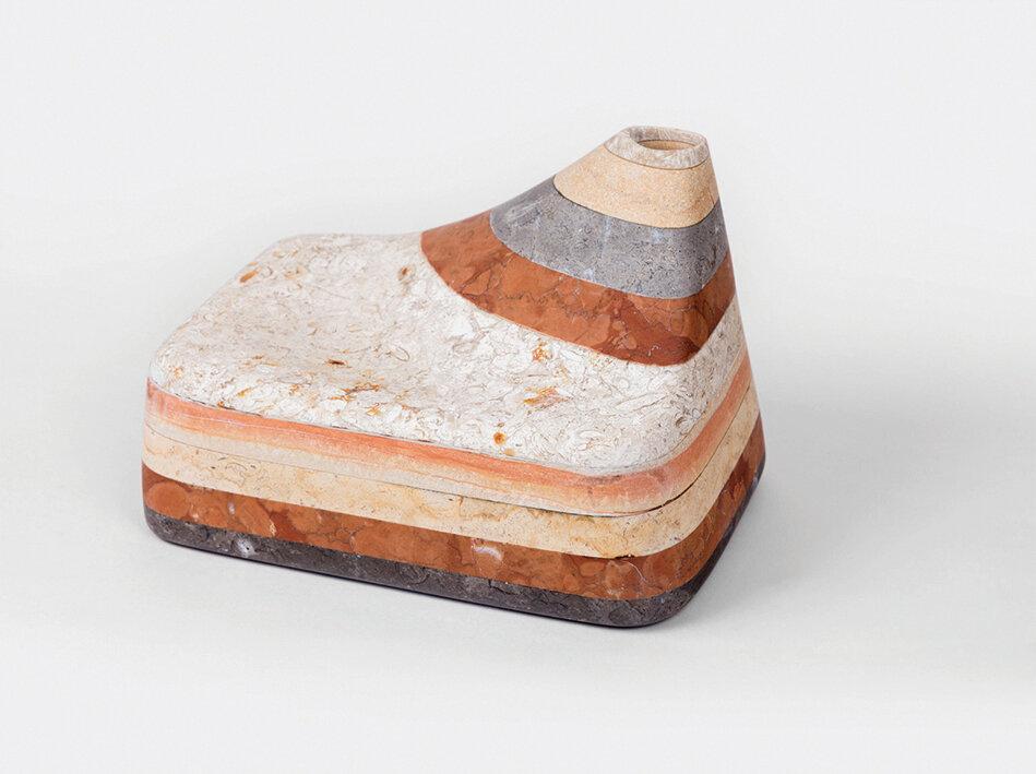 vase_one in origin / eclectic block