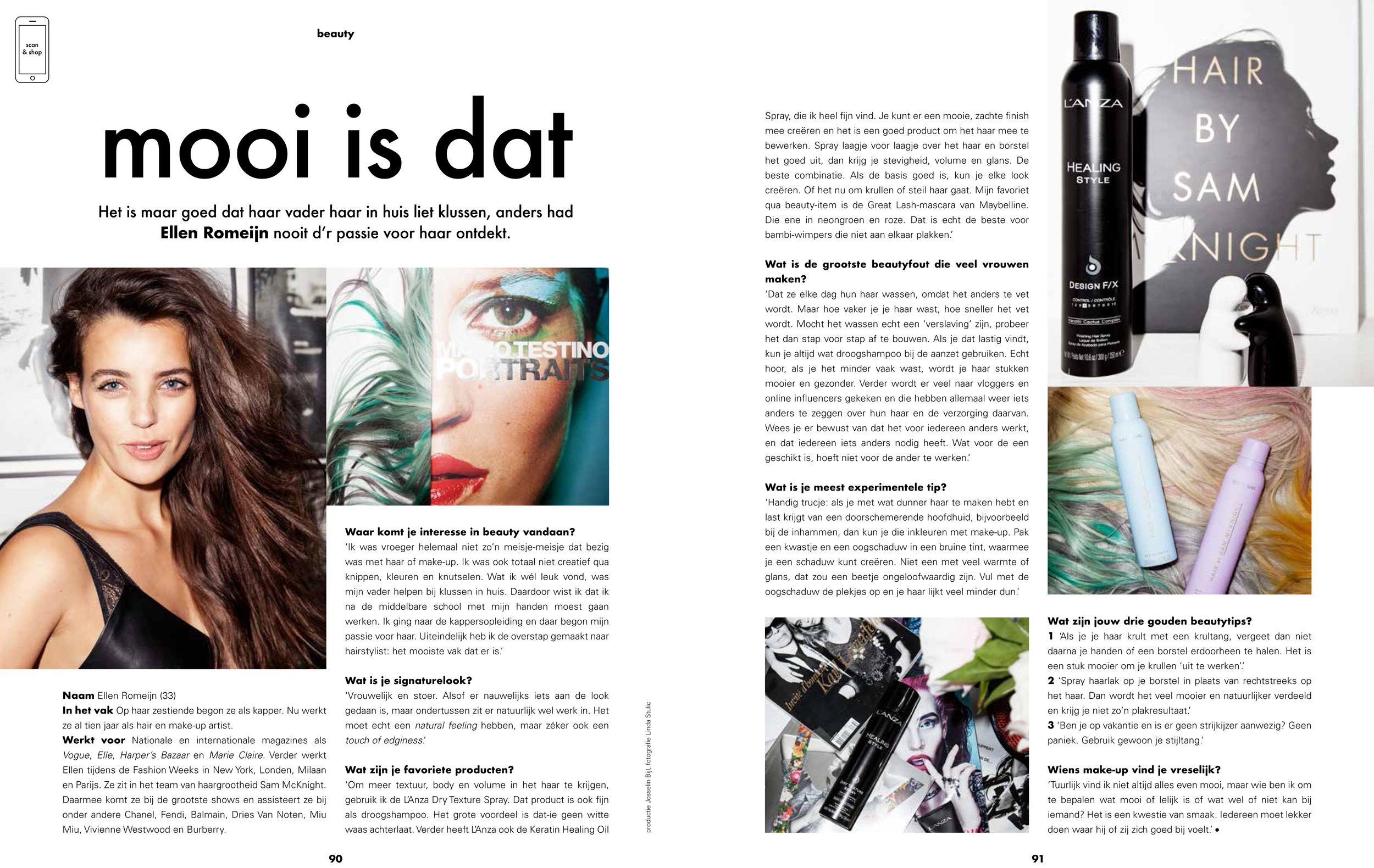 &C Magazine