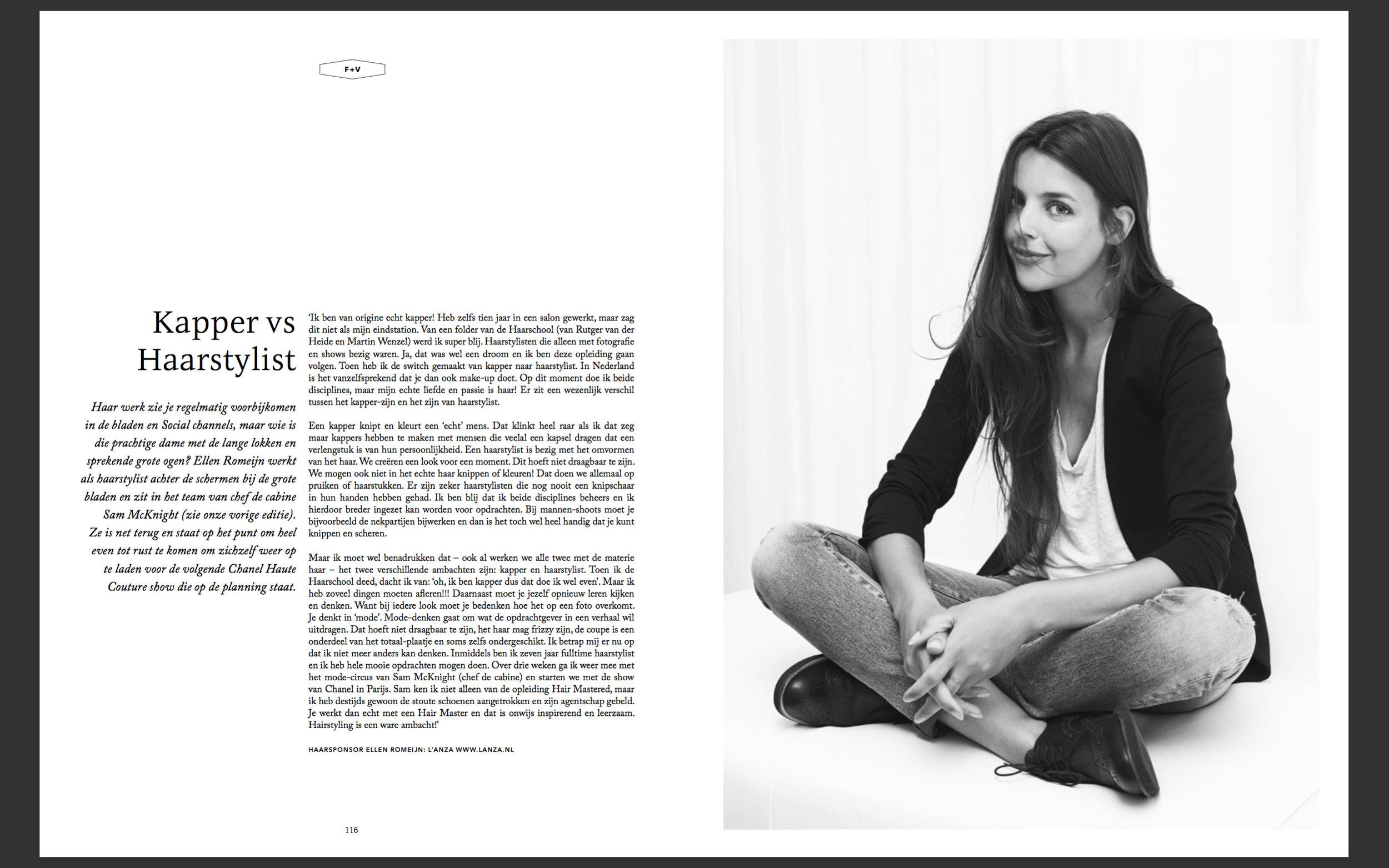 Tribu-te Magazine