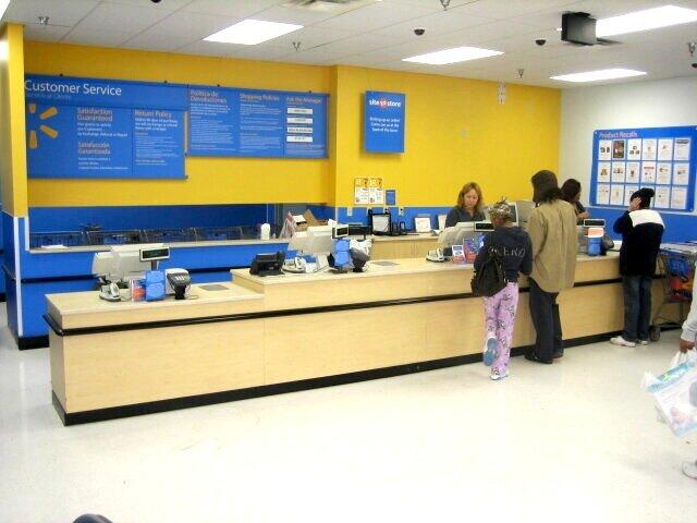 Walmart: Countertop