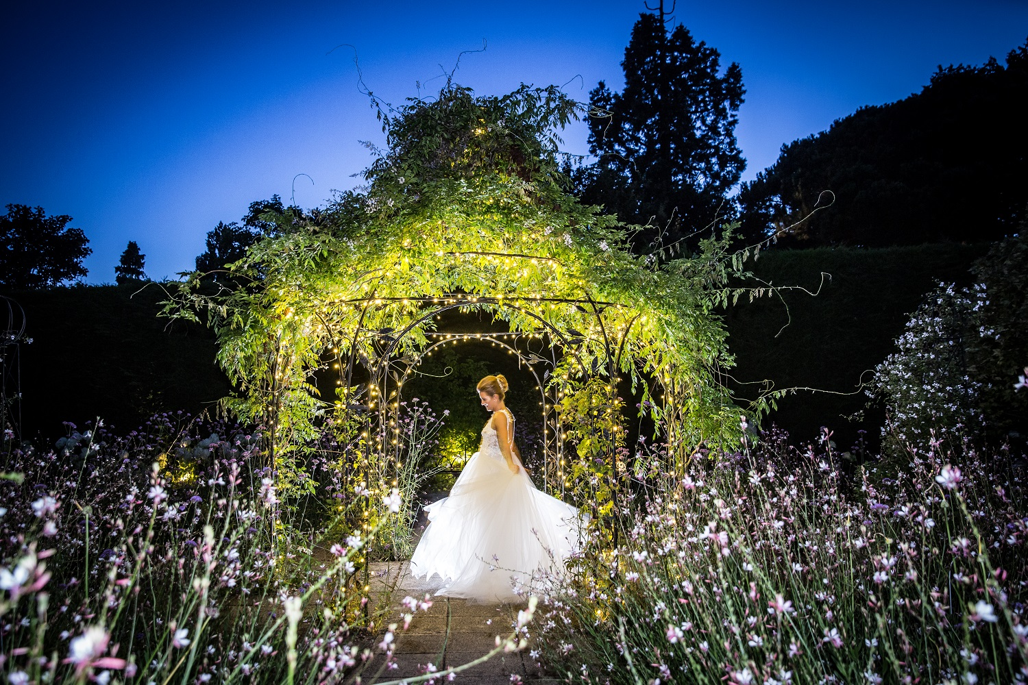 Offers… - We also offer discounts for midweek weddings (Monday-Thursday) Contact us for more information.