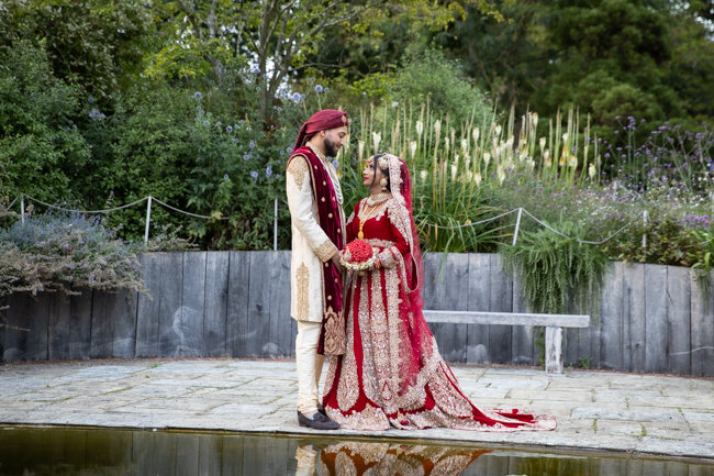 Asian Weddings - Please contact to view images