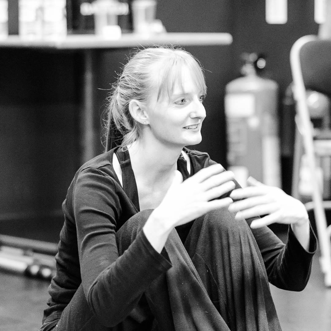 Hannily Bendell — Ballet workshop