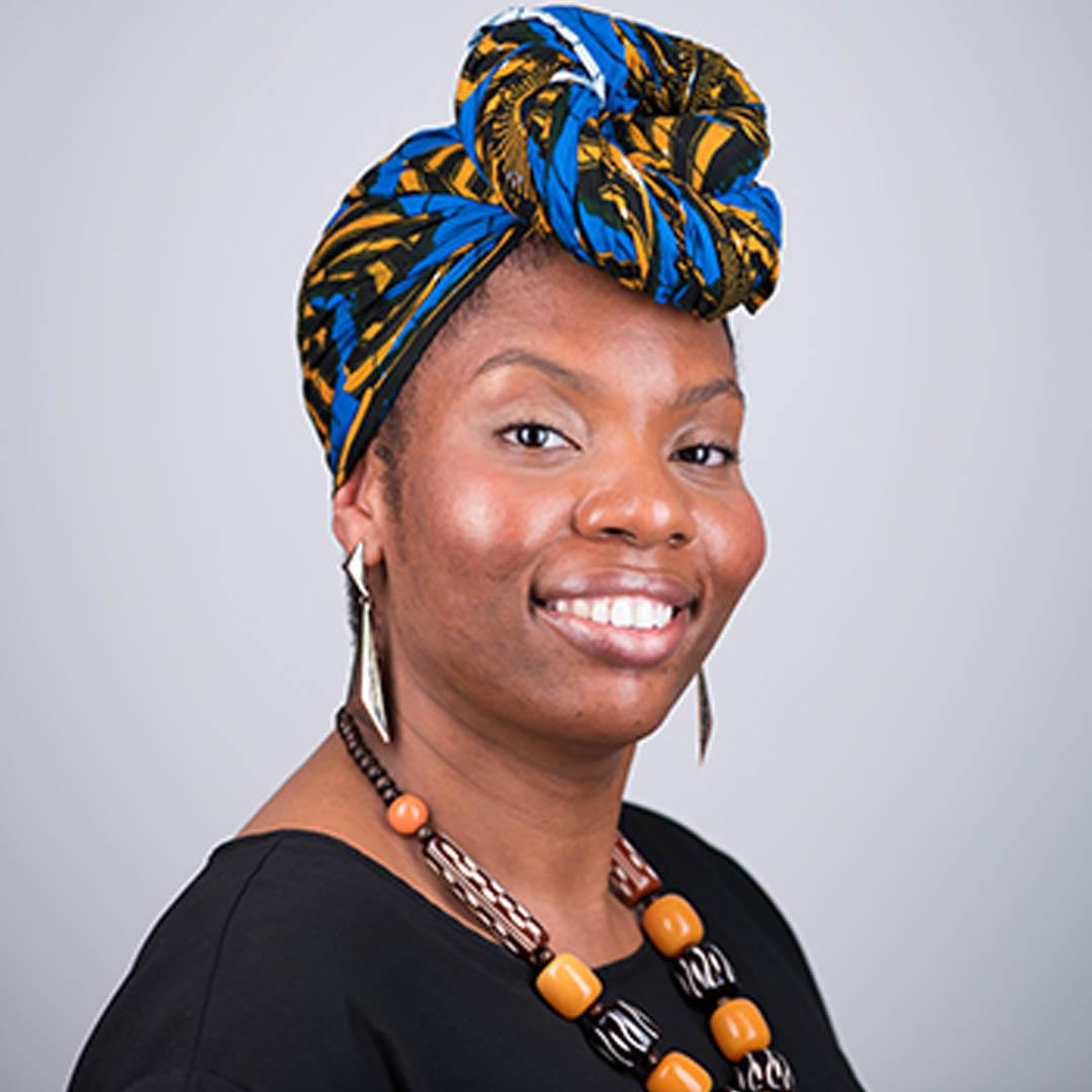 Vicki Igbokwe- Uchenna Dance