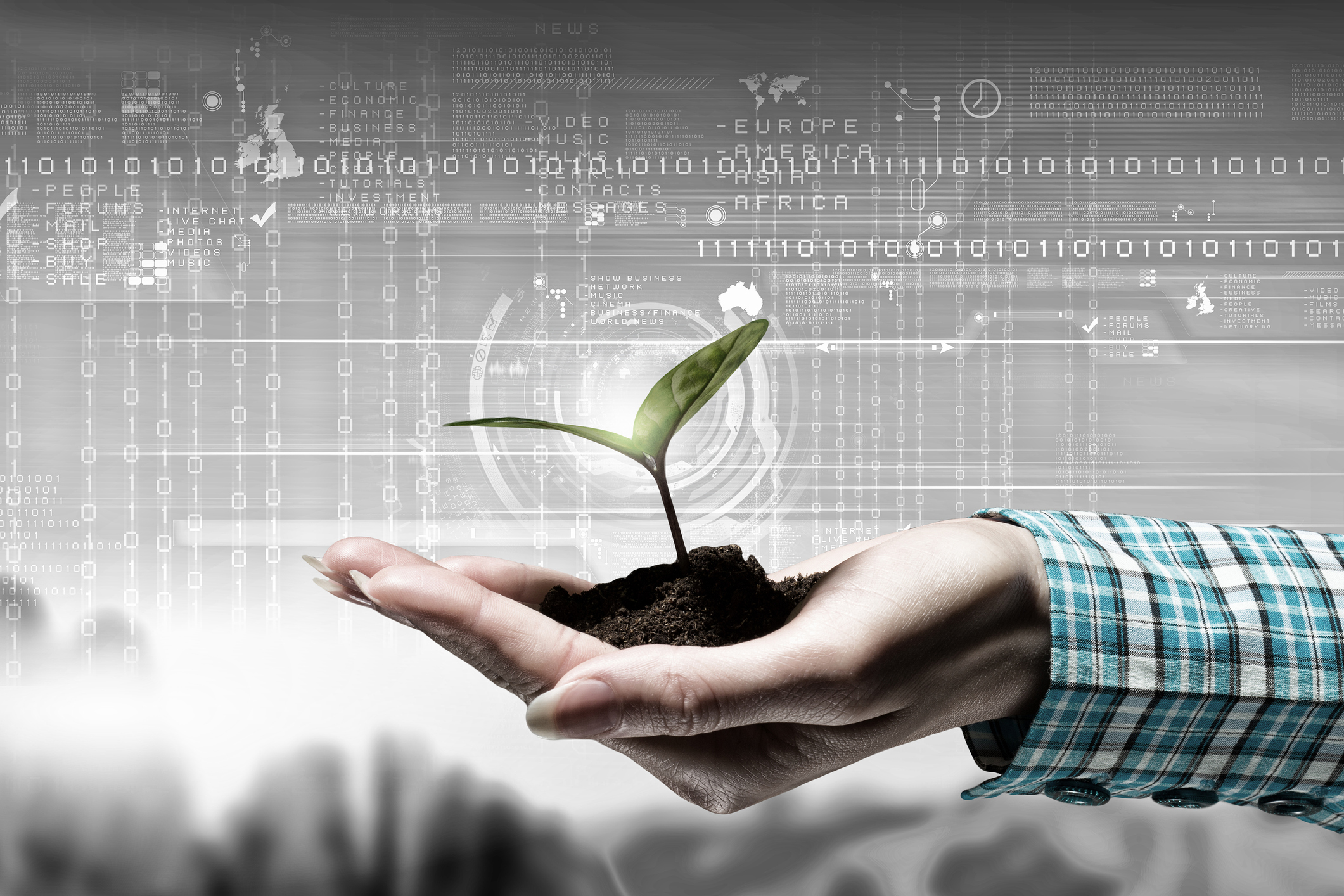 agriculture technology innovation