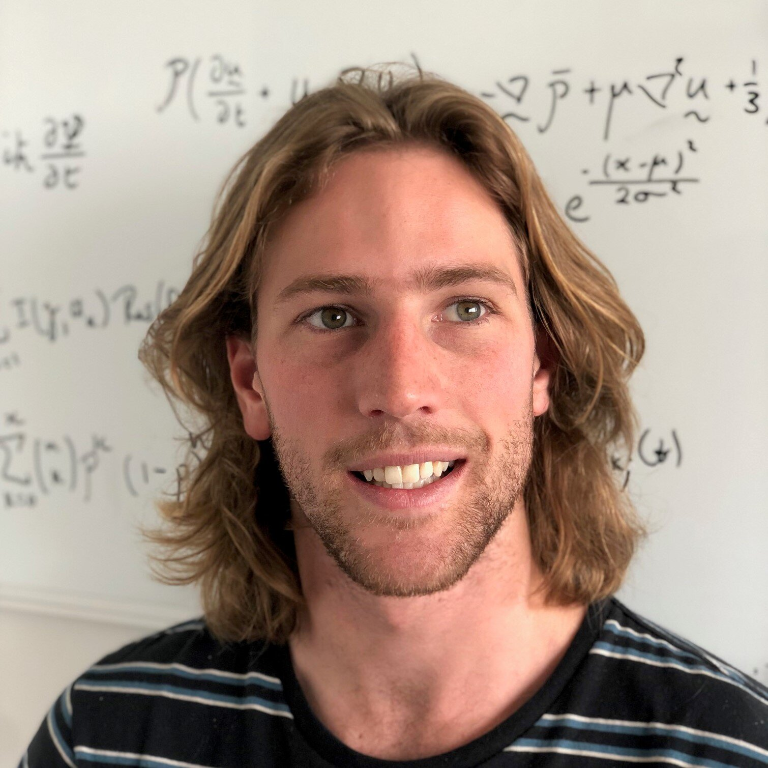 Max Filshie - Heads up the Machine Learning Practice from Melbourne.