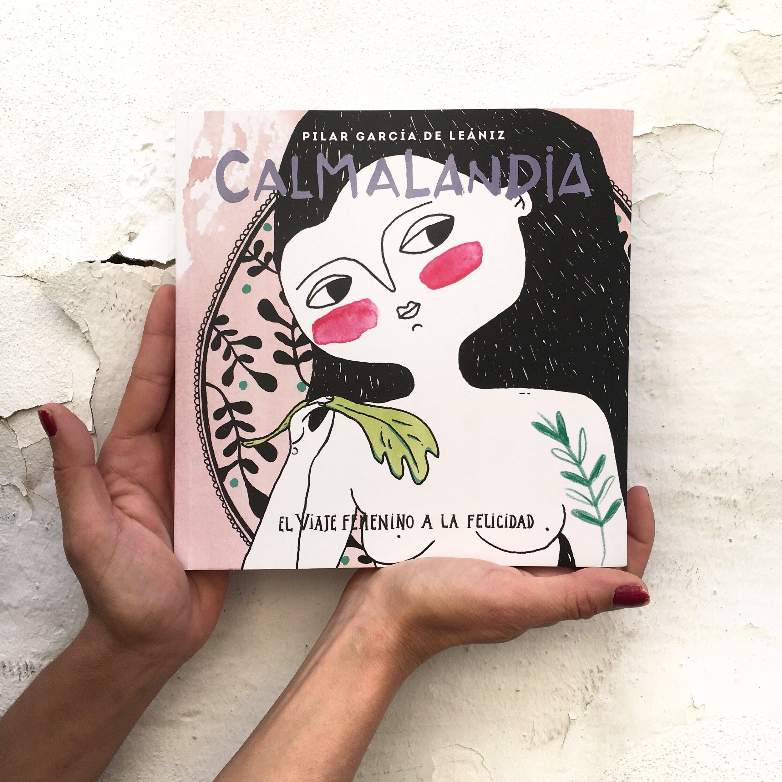 Book Calmalandia