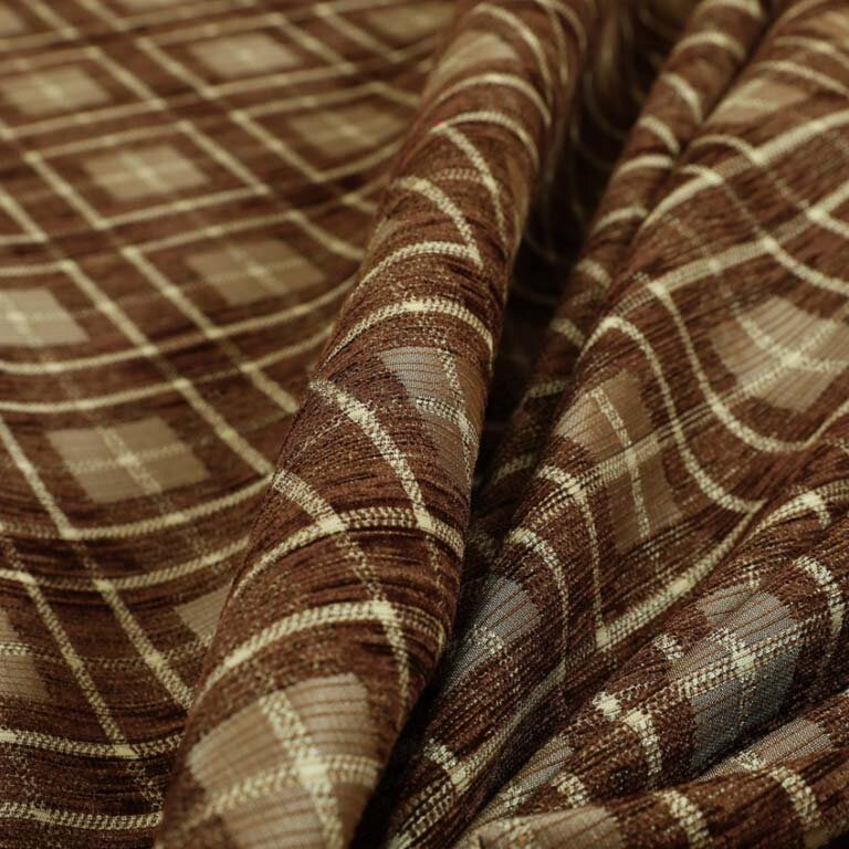 Ketu Checkered Brown