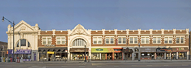 Real Estate Emerging Neighborhoods Chicago Private Equity Boutique Investing
