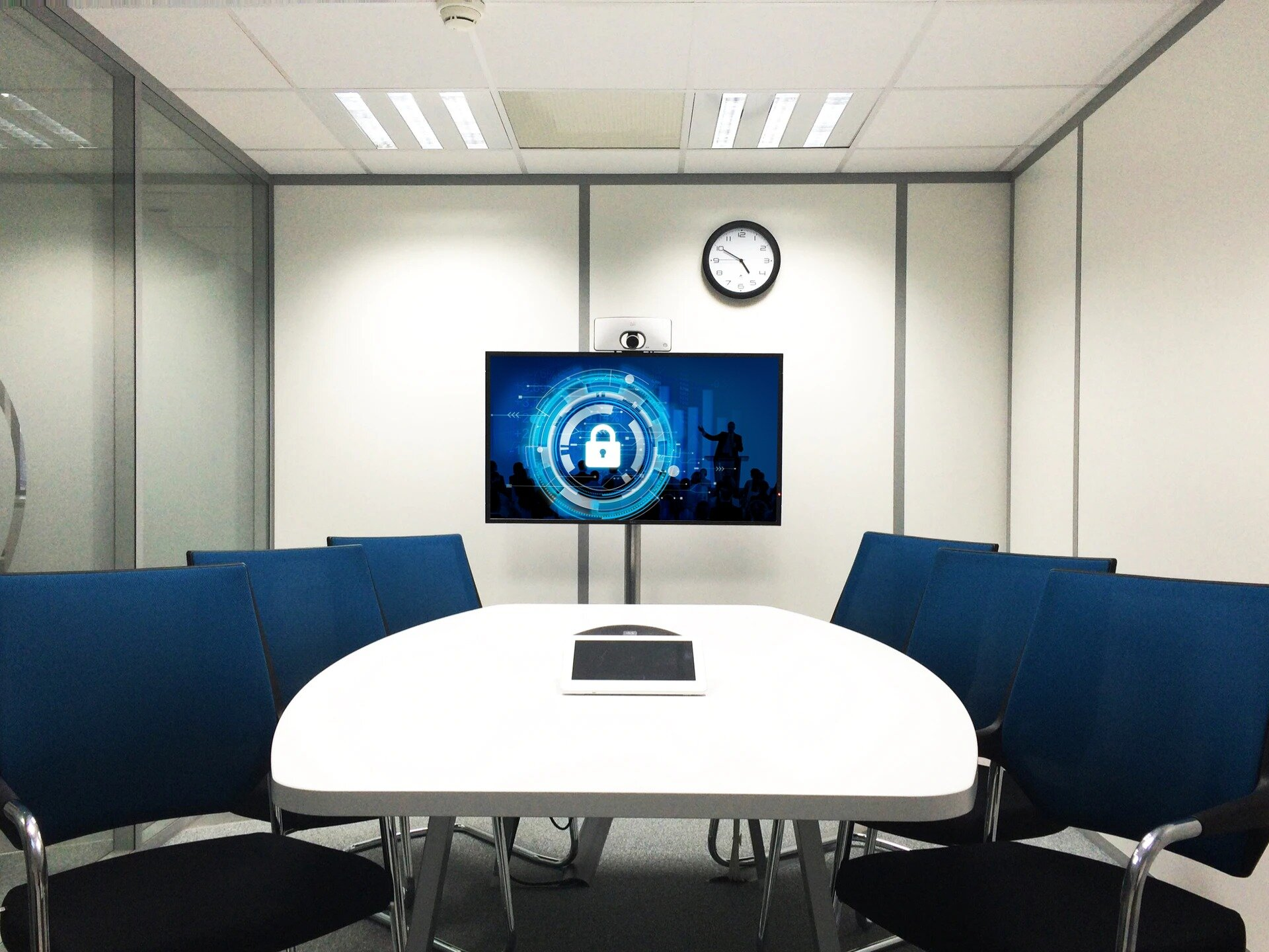 Security is no longer an option Security Awareness Training - Cybercriminals target end users. Ongoing cybersecurity education and training for end users is a must for businesses to stay secure. Security awareness training is an education process that teaches employees about cybersecurity.