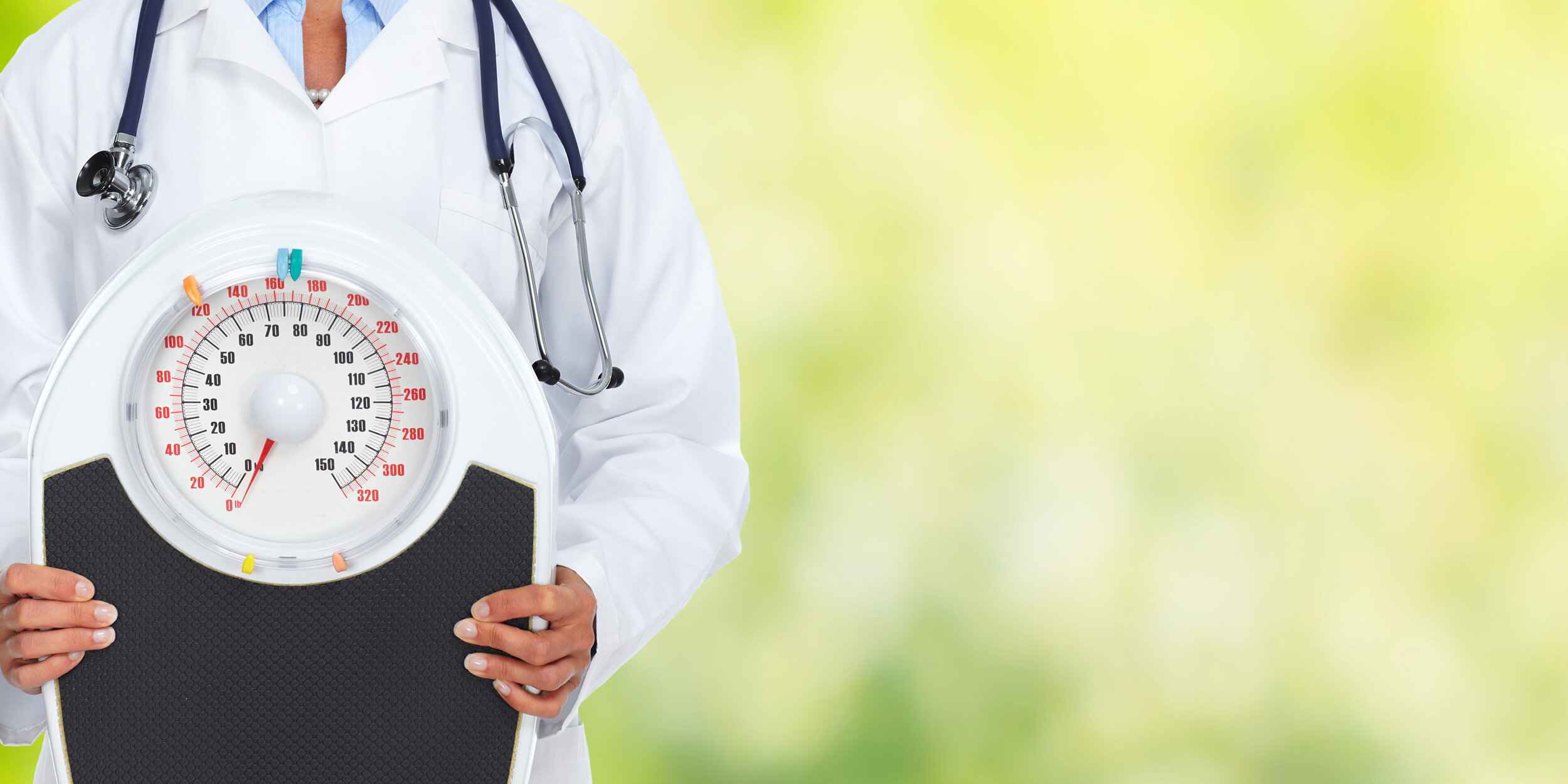 Medically Managed Weight Loss - You're Not Alone!