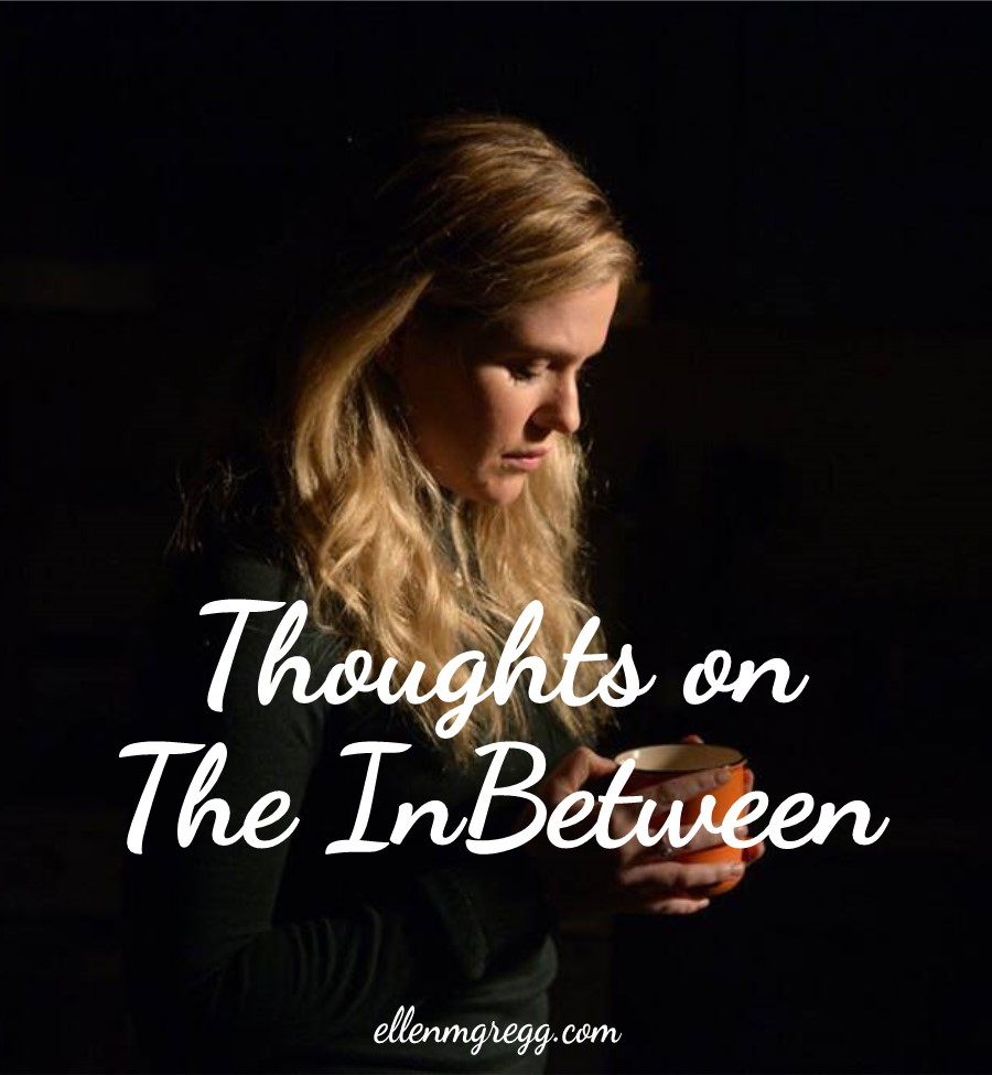 Thoughts on The InBetween | A blog post by Ellen M. Gregg :: Intuitive | #TheInBetween #medium #psychic #haunting #thesoulways