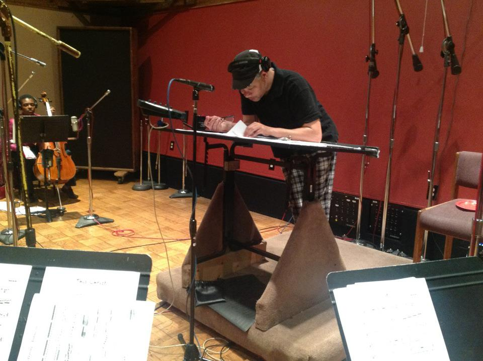 Tony In Studio Getting ready to conduct.jpg