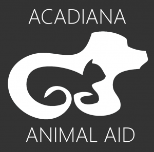 Acadiana Animal Aid - Acadiana Animal Aid is a no kill animal adoption center for dogs and cats in the Acadiana area. The dedicated volunteers and staff at AAA are fueled by passion, responsibility to educate, advocate, rescue, shelter, and protect all animals in our care until they all have a home.