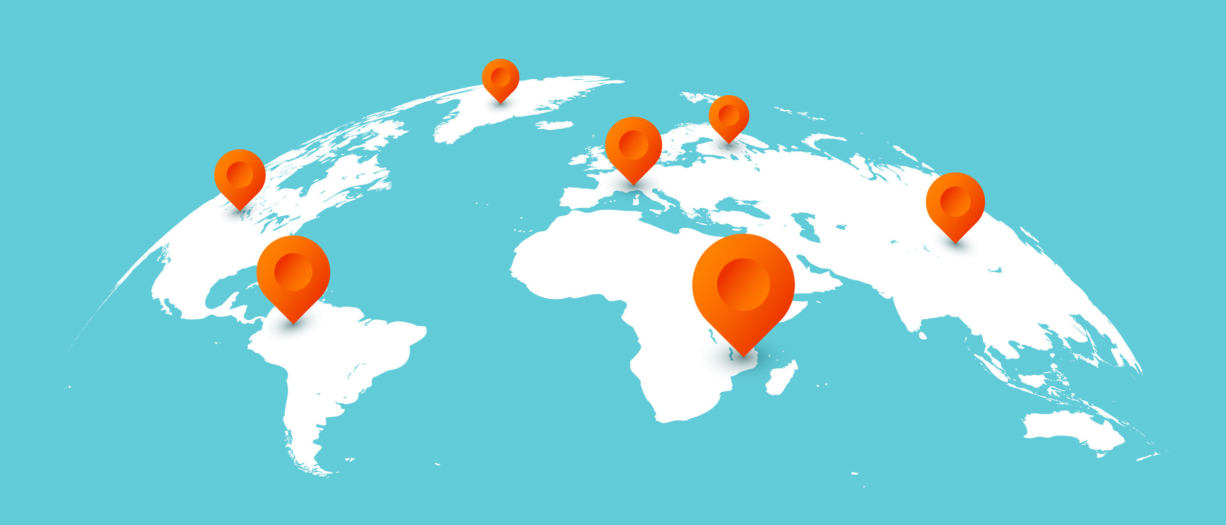 Global Chapters - As of August 2019 we have chapters in Karachi, Pakistan and Sanaa, Yemen. We invite and encourage you to explore this approach with us.