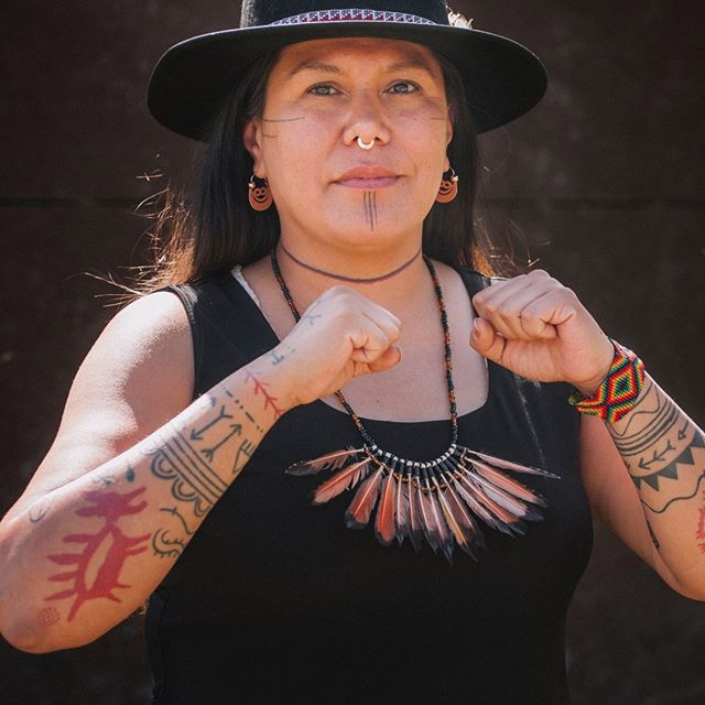 Kanahus Manuel will be joining David Suzuki and Stephen Lewis onstage in Vancouver. Hear from this Indigenous activist and how she's confronting the climate crisis in BC. Link in bio for tickets. • • • • • #climatefirst #carryiton #climatechange #protecttheplanet #davidsuzuki #stephenlewis #buffysaintemarie #fridaysforfuture #thereisnoplanetb #onenature #climatechangethefacts #climatecrisis #stopclimatechange #ourplanetourhome #loveyourplanet