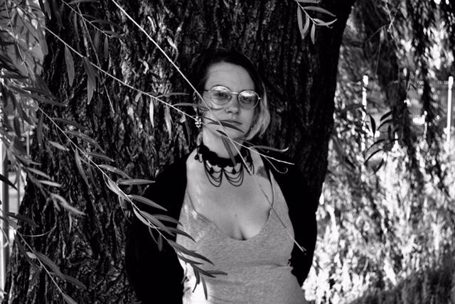 "Photo: Joanna C. Valente / #SurvivorPhotoSeries / ""Distance"""
