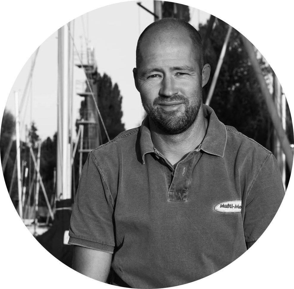 Claus Voss  - Multi-Mover Ansprechpartner für Baden-Württemberg