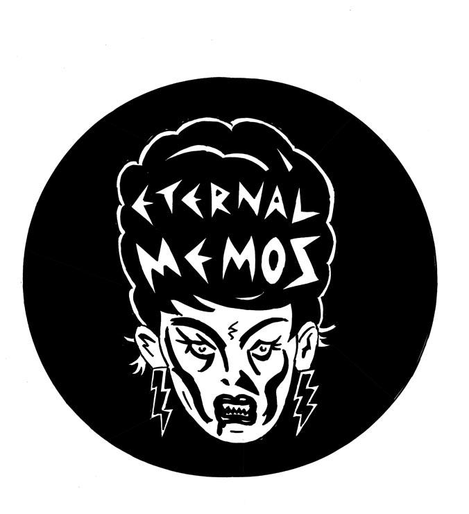 Eternal Memos Logo