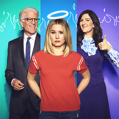 The Good Place S4
