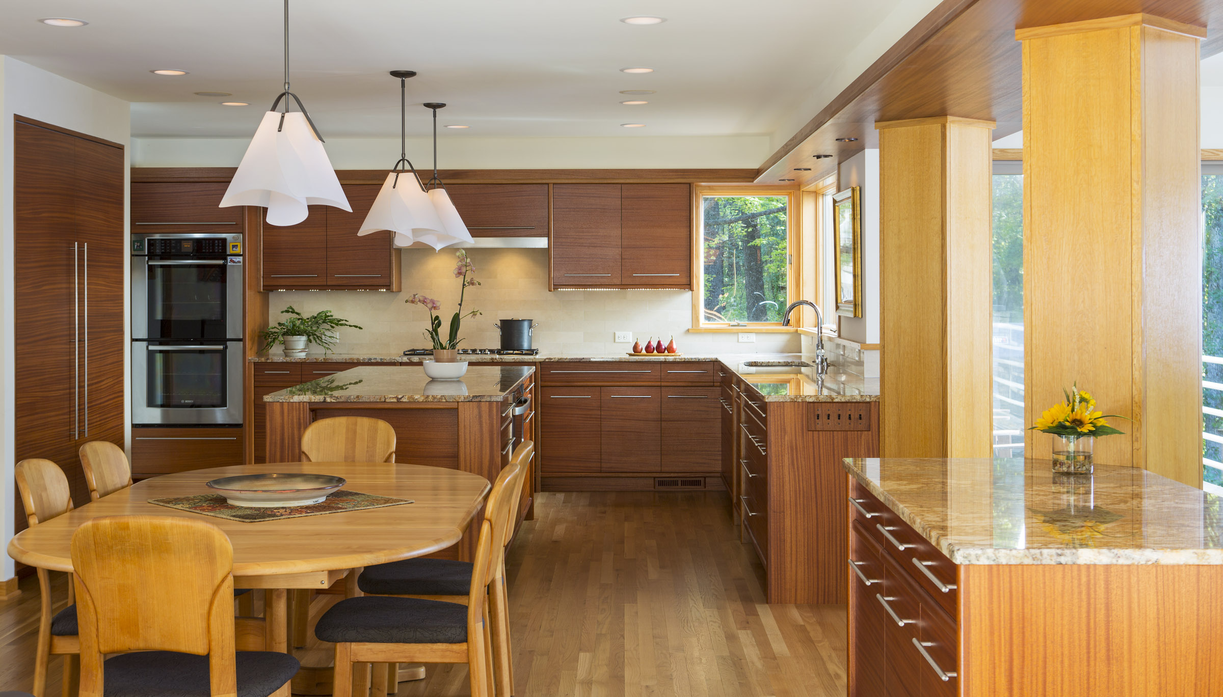 Contemporary Kitchen Remodel | After #3