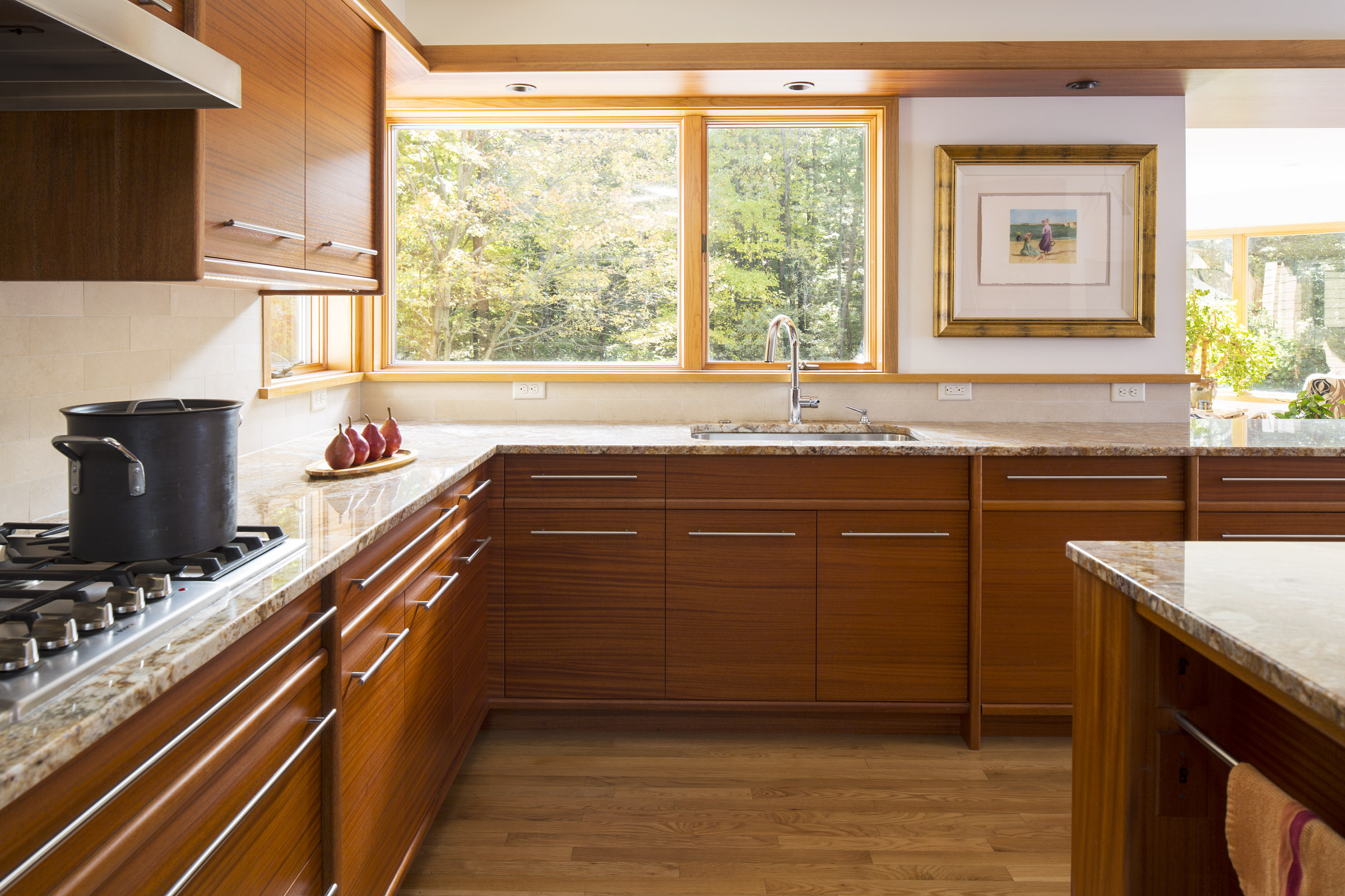 Contemporary Kitchen Remodel | After #1