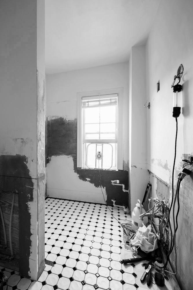 Martin | Bathroom | Before #2