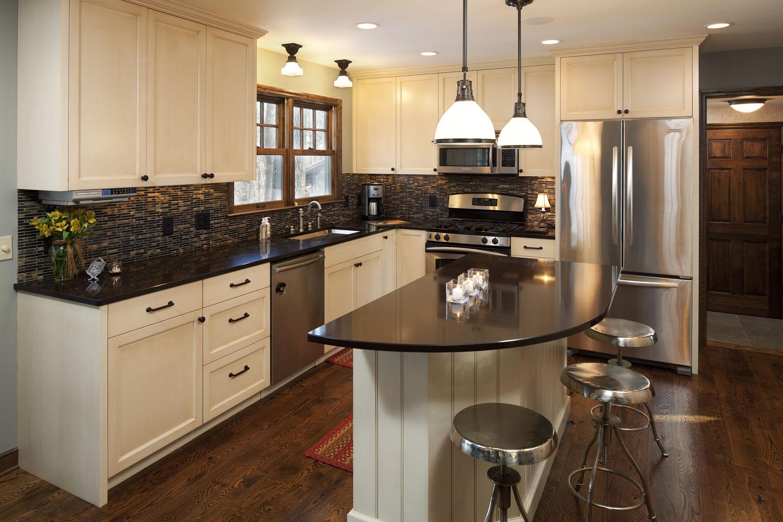 Interior | Kitchen | After