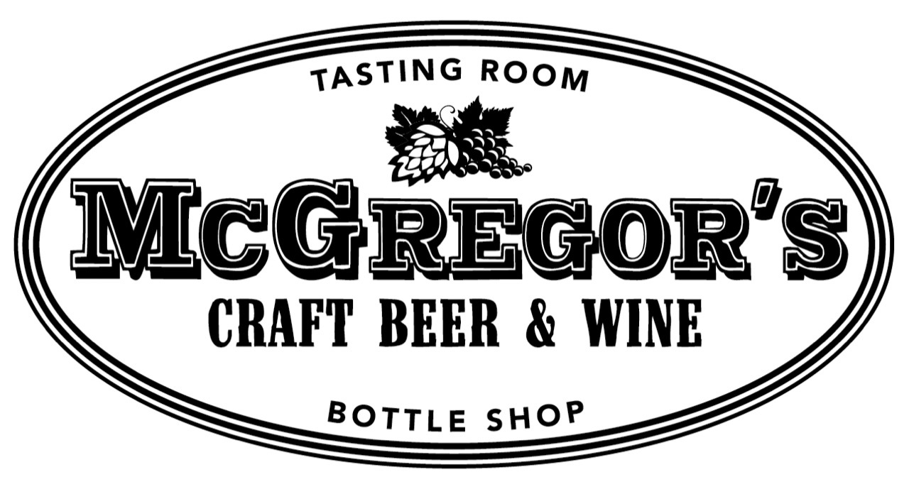 """McGregor's Culture… - We are dedicated to sourcing the finest craft beer and wine from near and far. Our culture aims to expand the palate for our guests with tastings they may otherwise not be able to enjoy.Our food menu hosts an array of high quality ingredients impeccably blended to pair with any of our tasting selections.To top it off, we have an atmosphere of community and comfort that is welcoming to all (21+ of course, we are a """"parent's night out"""" kind of place!)"""