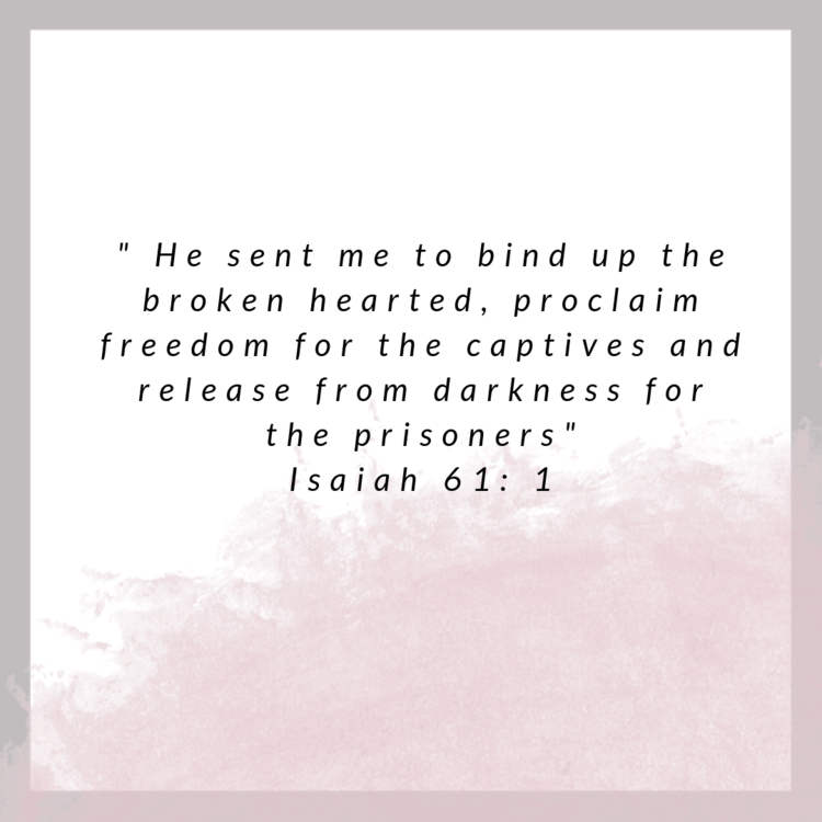 """Release - Life has a way of causing so much pain. Many of us have experienced horrible things that God never intended.If not dealt with, the pain of our past can keep our souls in captivity keeping us depressed, anxious, and stuck in the darkness.God's word says that """" The reason the Son of God appeared was to destroy the devil's work""""1 John 3:8Can I tell you how real this is? As a survivor of sexual trauma, I have seen the effects first hand that soul wounds have had on my life.I was once stuck, imprisoned by the lies and held back. I buried the pain so deep and was silently suffering for far too long.In my darkest days Jesus Christ showed up and set me free!! He wants to do the same for you too!TRW is a safe place where you can release the pain of your past while Jesus releases your soul out of darkness.You don't have to be a trauma survivor to be holding onto the pain of your past.TRW provides you with a safe space to RELEASE it!Recommended Resources: Release Package"""