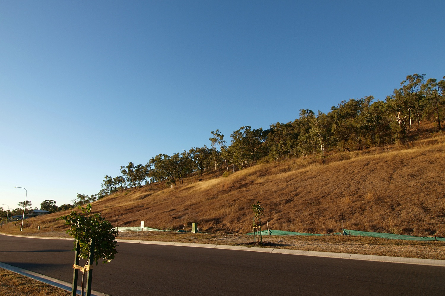 New Land Release - Elevated lots 702 to 1425m² from just $100K. Ask about our building incentives